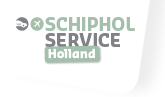 Schipholservice Holland Logo